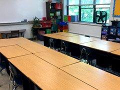 Polska szkola sobotnia  w Willow Springs, IL